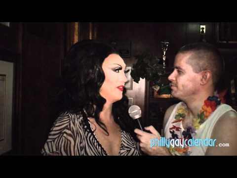 Interview with Manila Luzon