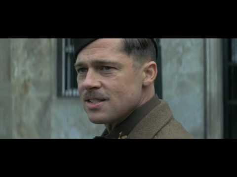 Inglourious Basterds (Trailer #1 (de.)) - YouTube
