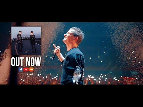 Martin Garrix & Troye Sivan - There For You (Juan Martïn Festival Edit)