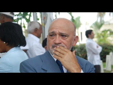 Fulgencio Espinal Ultima Entrevista Realizada En Santiago Canal 57