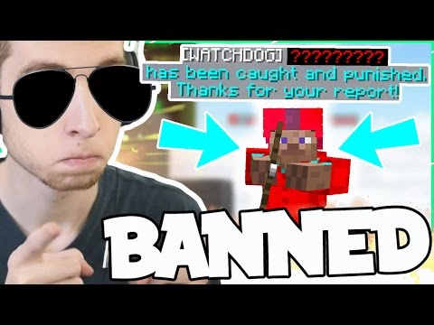 NOOB HACKER GETS BANNED *LIVE* on VIDEO! - SOLO Bed Wars #10