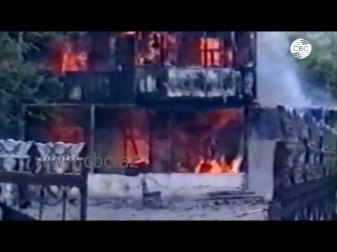 Трагедия в Гарадаглы в одном ряду с Ходжалы, Хатынью, Сребреницей, Бабьим Яром