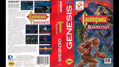 castlevania stage 2 genesis music - Free Music Download