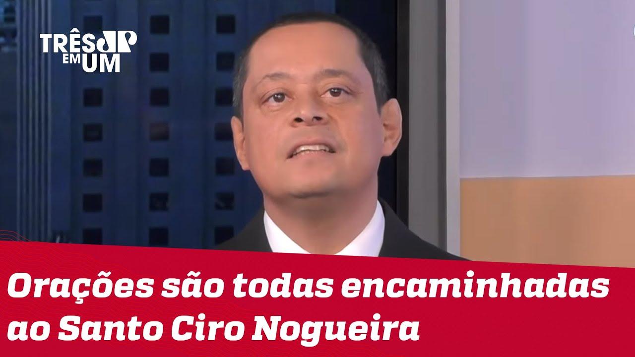 Jorge Serrão: Perspectivas para aprovação da PEC 135 não são das melhores