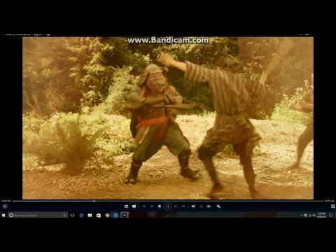 Opening To Teenage Mutant Ninja Tutrles Lll: Turtles In Time 2002 DVD (2010 Reprint)
