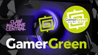 (CLOSED)Giving away 33,000 GAMERGREEN G CODES?!?!?!