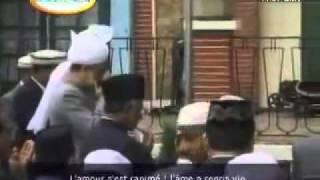 Aay Masih Ha Nafas Nazam Ahmadiyya (MTA)