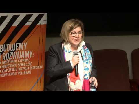 Digital University - Steffi Czerny, DLD Media GmbH