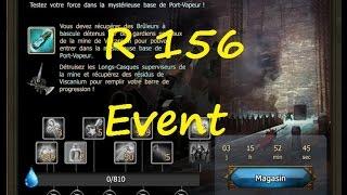 Drakensang Online B3rs3rk3r - Test Server - What's New ? - R 156 - Event - Dark Dwarf Heist 1/2