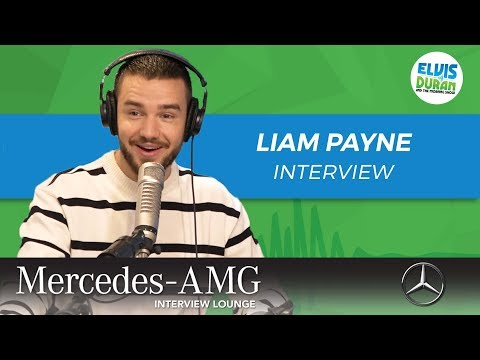"""Liam Payne Chats """"Familiar,"""" Upcoming Album, and The Royals 