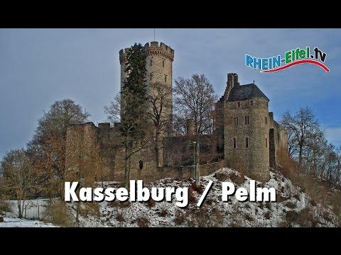 Kasselburg | Gerolstein | Rhein-Eifel.TV