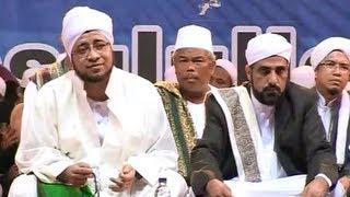 (TEXT+MP3) Qasidah Waqtussahar :: Majelis Rasulullah SAW
