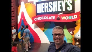 Buying at an RV Show - 2 things to watch out for! From Hershey, PA