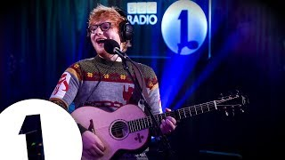 Download Lagu Ed Sheeran - Perfect in the Live Lounge Mp3