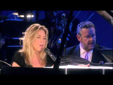 Where Or When - (Live in Rio) HD - Diana Krall