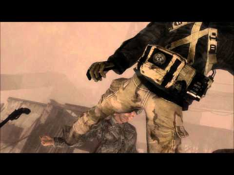 Call Of Duty Modern Warfare 2 SP Mission EndGame in Recruit