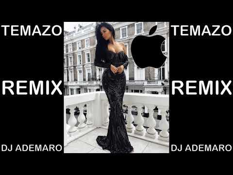 TEMAZO 2018 - Maki - Quisiera parar el tiempo Feat. Demarco Flamenco & DJ ADEMARO