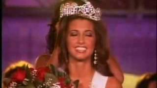 Miss New Jersey Teen USA 2010 Crowning Moment