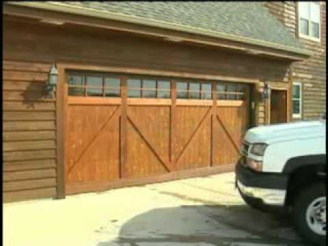 Geis Garage Doors Youtube