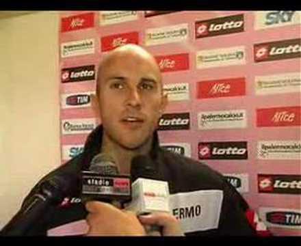 su www.tifosipalermo.it ,intervista a Bresciano