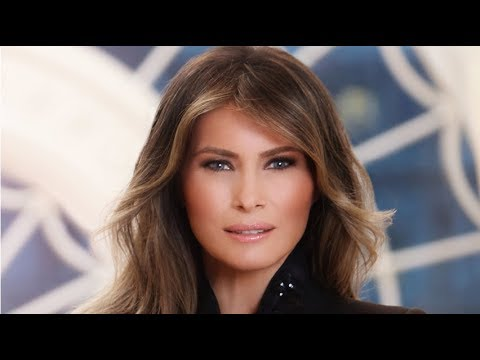 Thumbnail: Is Melania Trump really fluent in five languages?