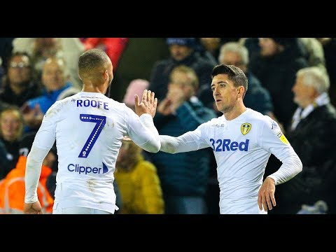Leeds 2-0 Bristol City | BIELSA DOES HAVE A PLAN B AND IT WON US THE GAME Oscar Review