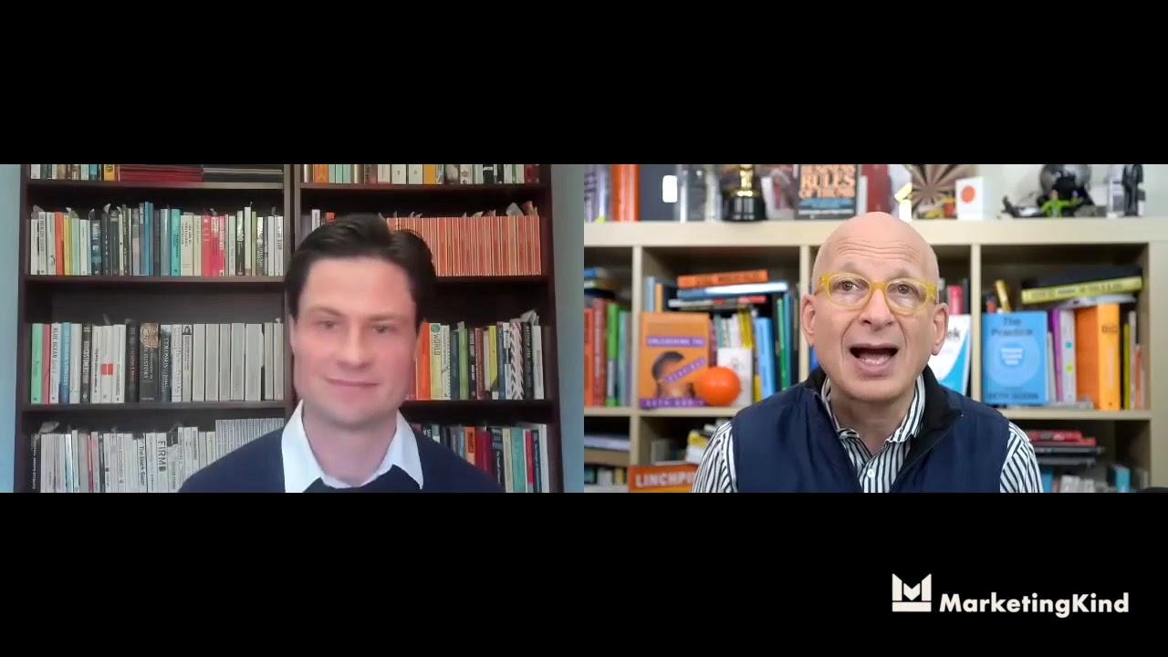 Creating Change with Seth Godin