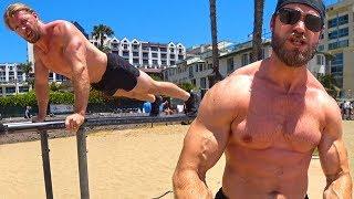Best Beginner's Bodyweight Workout Routine