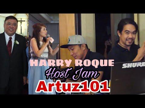 Versions, Host Jam, Artuz101 woooo!