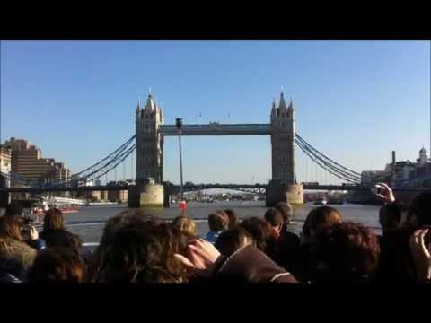 LONDON TRAVEL GUIDE PART 2