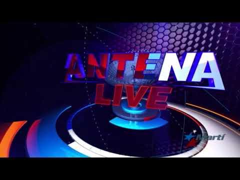 Antena Live | 12/11/2017
