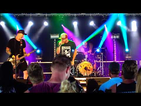 28 Days - Say What? live at Sea N Sound Festival Frankston 2017