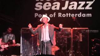 Anthony Hamilton - Best Of Me; North Sea Jazz 2013