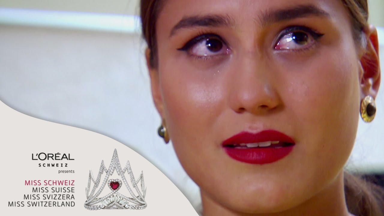 Miss Schweiz Wahl 2015 | Sindi Arifi im Altersheim | SAT.1 Schweiz