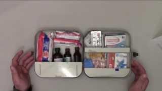 видео О применении аптечек индивидуальных типа АИ-2, АИ-4