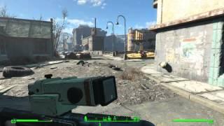 Fallout4 просадки фпс