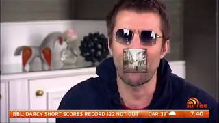 Sunrise - LIAM GALLAGHER Interview