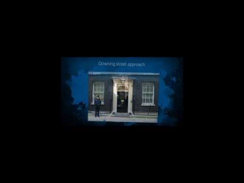 Tour of 10 Downing Street