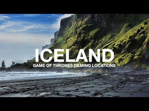 6 Unbelievable GAME OF THRONES filming locations in ICELAND