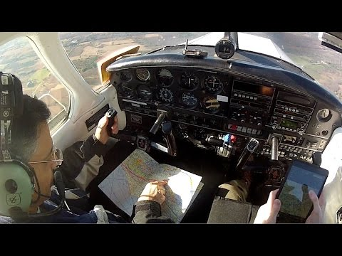 flying-with-a-safety-pilot---air-work-from-the-killing-zone---part-1