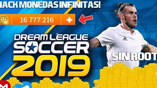 Dream league soccer 2019, unlimited mod money for android in 20mb free download