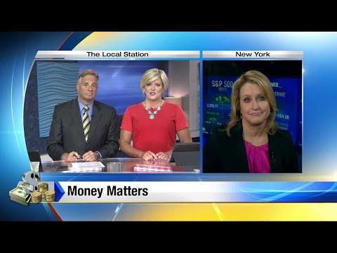 Money Matters - Jacksonville Chamber partnership