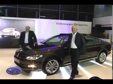 Special Feature - Volkswagen Passat 2015 Preview