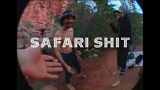 SAFARI SHIT