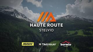 Haute Route Stelvio 2018 - Stage 2