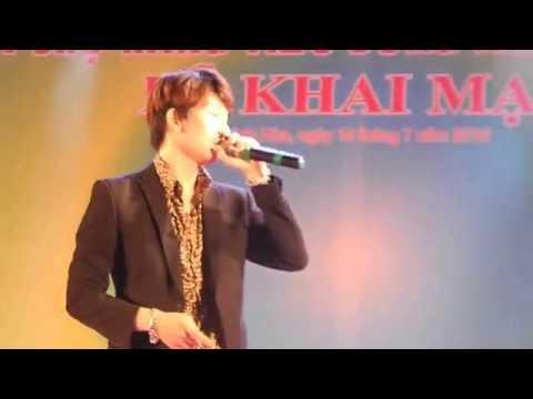 [Hội Chợ Ninh Hoà - 17/07/2016] Vầng Trăng Cô Đơn Remix - Kelvin Khánh