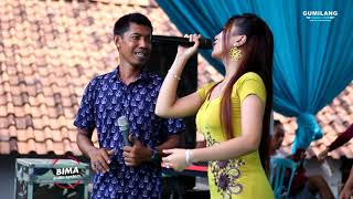 CINTAKU SATU - ULFA DAMAYANTI & PAK UDIN -  Z MUSIC BROWNIES SEKUPING PLAYER KAK OSO
