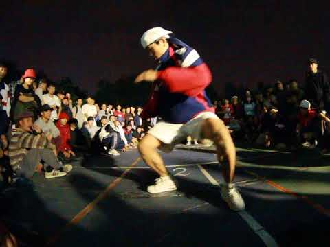 Hanoi Concrete Jam - Special Edition | Judge show