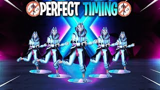 Fortnite - Perfect Timing Moments #48 (Season X)