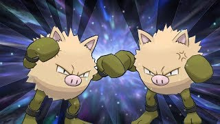 2 RANDOMIZED SHINIES IN 25 ENCOUNTERS! SHINY PRIMEAPE Live Reaction | Ultra Sun & Moon Randomizer